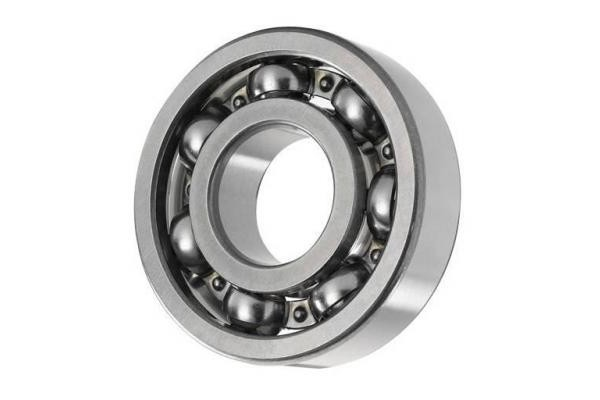 3*9*2.5 mm With flange open style no seals deep groove ball bearing FMR93 MF93K MF93