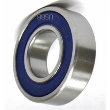 New Goods skf Bearing Insert Ball Bearing Polyurethane Rubber Bearing