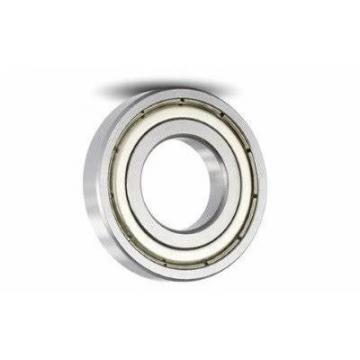 Low Noise FAG 6208 Deep Groove Ball Bearing