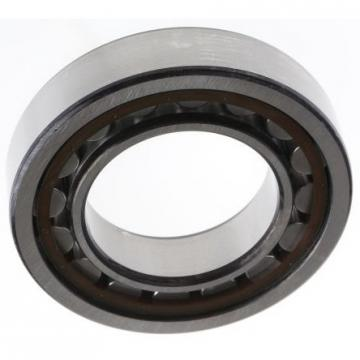 NSK brand bearing sizes Cylindrical roller bearing NU 210E