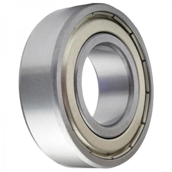 Ceramic Ball Bearing Zro2 Si3n4 608 6000 6800 Plastic Bearing #1 image