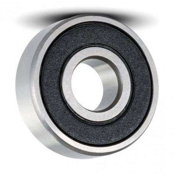 SKF NSK NTN Koyo NACHI Timken P5 Quality 6001/6011/6020/6201/6212/6224/6308/6326/6414 Zz 2RS Rz Open Deep Groove Ball Bearing #2 image