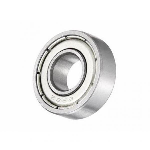 8x19x6 mm Abec3/5 Grade Miniature Ball Bearing 698 2rs ZZ #1 image