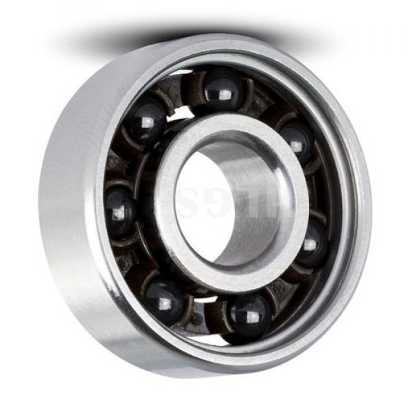 608 full or hybrid ceramic ball bearings Si3N4 ZrO2 #1 image