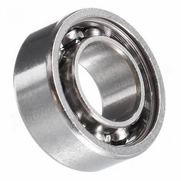 R12 Hybrid Ceramic Bearing 19.05*41.275*11.113 mm Industry Motor Spindle R12HC Hybrids Si3N4 Ball Bearings 3NC R12RS #1 image