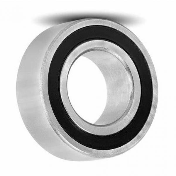 Angular Contact Ball Bearing 3204 2RS 3205 2RS for Motor #1 image