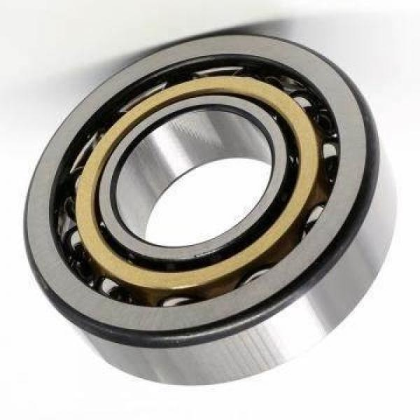 Taper Roller Bearing Metric/Inch Bearing 33205 33206 33207 33208 #1 image