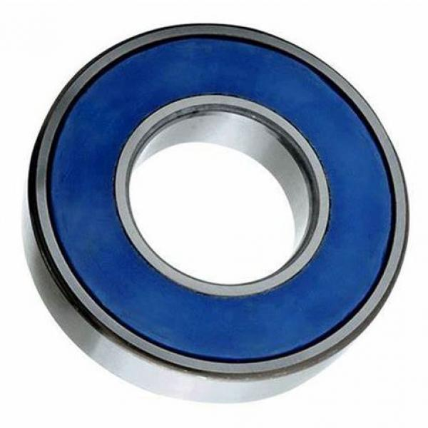 Deep groove ball bearing 6206-2RS1 skf bearing list #1 image