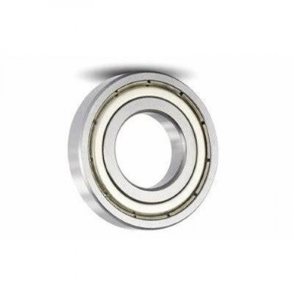 Gcr15 Steel Bearing 11 mm Balls High Temperature Deep Groove Ball Bearing 6208 China Factory #1 image