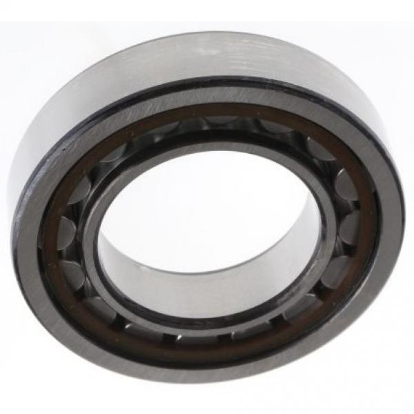 deep v groove ball bearing 6301 6301-2RS 6301-ZZ #1 image