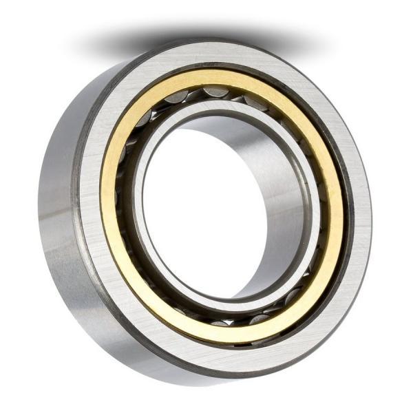 CG STAR NU 210 ECP cylindrical roller bearing Motorcycle bearing #1 image
